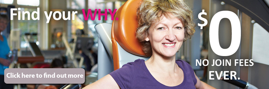Find your Why YMCA of CEO Link to Choose your branch